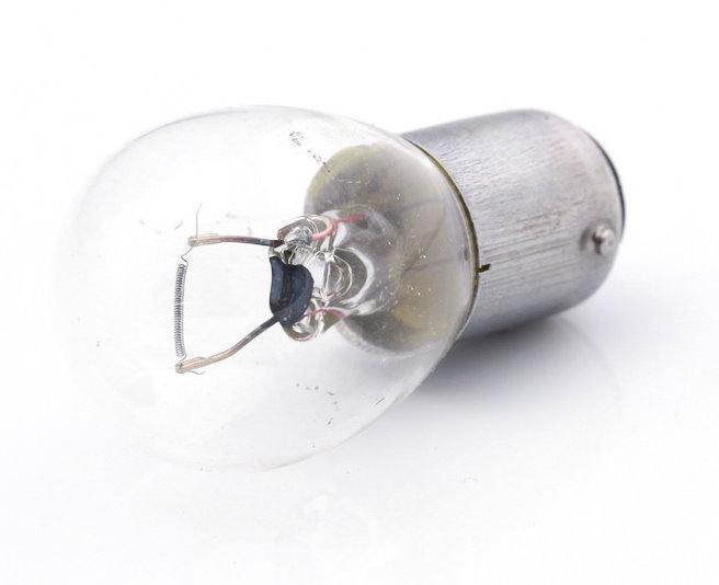 S2 symm. Scheinwerfer-Leuchte B 12V, 1 Stück