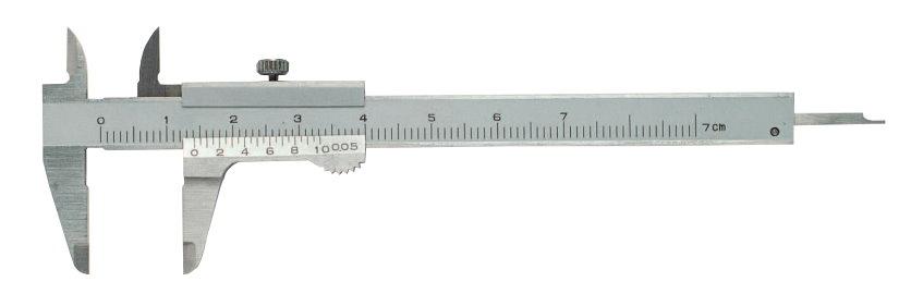 Klein-Messschieber, 100 x 0,05mm