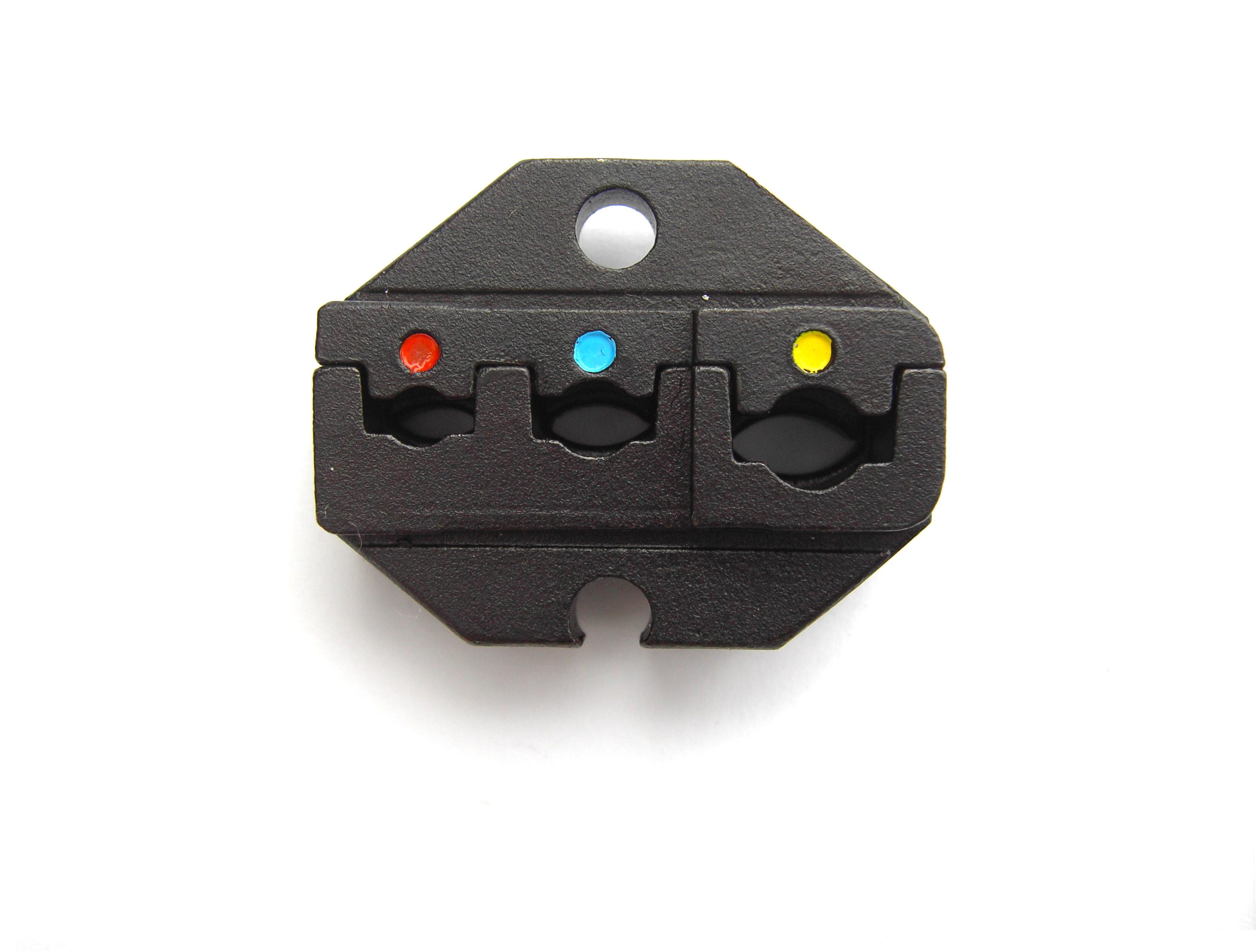 WE SMART 01 f. isol. Verbinder - 6,0mm²