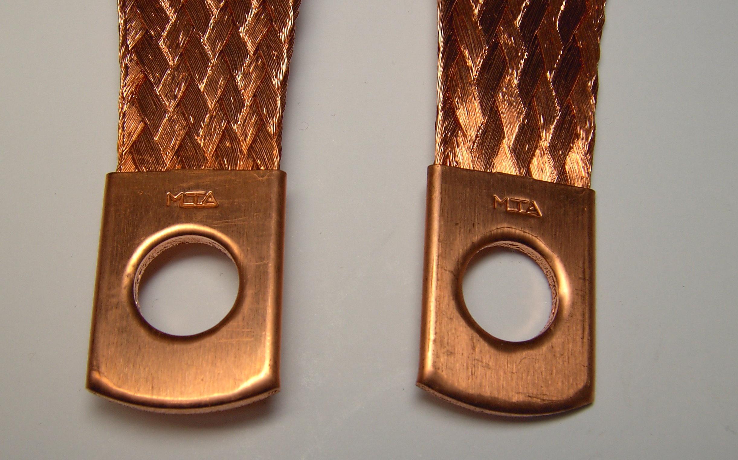 Erdungsband 15mm²
