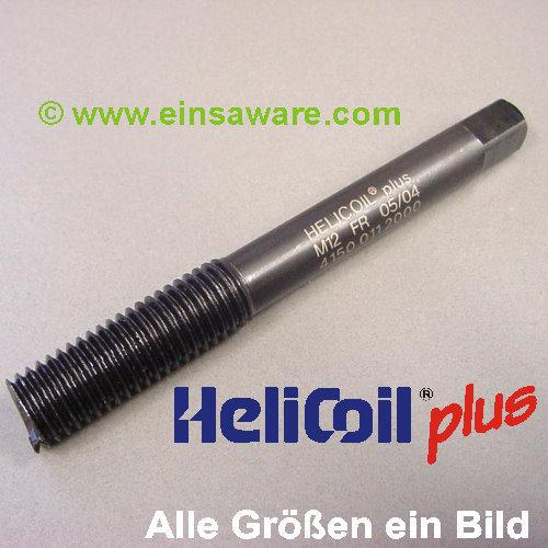 Einbauspindel Helicoil M 16