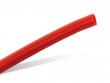 Isolierschlauch / Bougierrohr 10,0mm, rot 1m