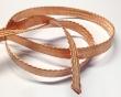 Kupferflachband, diverse mm², Preis pro 10cm