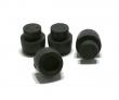 Anschlag- / Gummifüße d= 8,0 / 14,0mm 4 Stück
