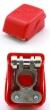 Batteriepol Easy-Click -35mm² rot-positiv