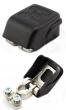Batteriepol Easy-Click -35mm² schwarz-negativ