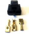 Gehäuse-Set Lichtmaschine 3-polig
