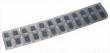 Flachsteck-Kupplung 12-polig, 6,3mm
