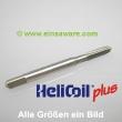 Handgewindebohrer Helicoil M  2,5