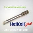 Handgewindebohrer Helicoil M  6
