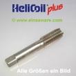 Handgewindebohrer Helicoil M 12 x 1