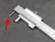 Marking Gauge spare needle 1 piece