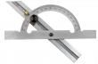 Gradmesser Stahl, 10-170°, 150 x 300mm